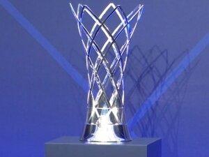 FIBA Şampiyonlar Ligi'nde rakipler belli oldu