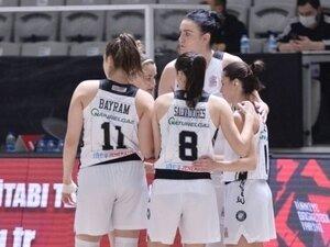 Beşiktaş'ta 20 kadın sporcunun testi pozitif çıktı