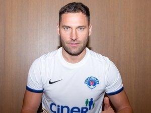 Dusko Tosic, Süper Lig'e geri döndü