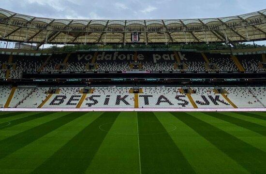 Beşiktaş'ın zemininde son durum
