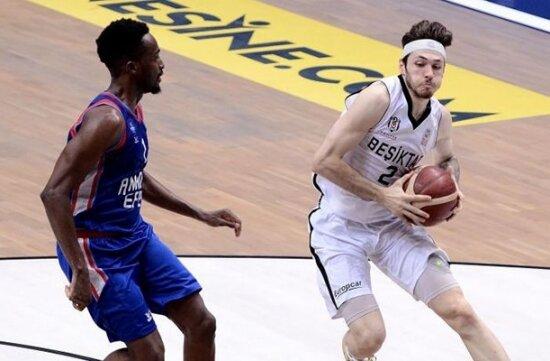 Basketbolda rakibimiz Anadolu Efes