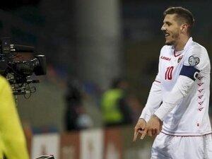 Beşiktaş'a Stevan Jovetic önerisi