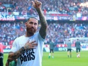 Sergio Ramos'un PSG başlangıcı ekim sonuna sarktı!