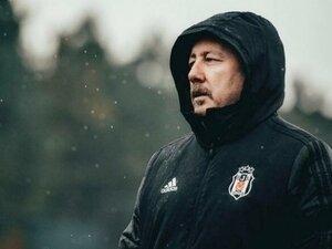 Beşiktaş'ta A planı Sergen Yalçın, B planı yok!