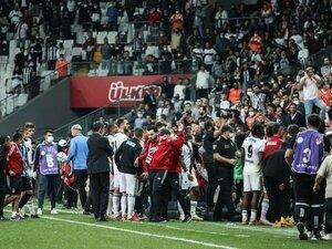 Beşiktaş'tan Balotelli açıklaması: Sportif sabıkalı