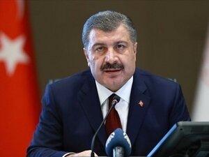 Türkiye'de günün koronavirüs vaka sayısı açıklandı!