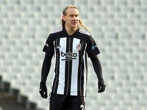 Beşiktaş'ta Vida için hedef Ajax maçı olacak